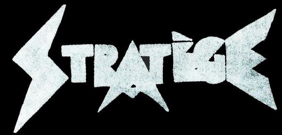 Stratège - Logo