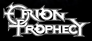 Orion Prophecy - Logo