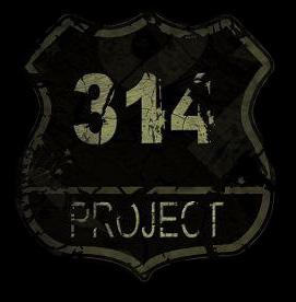 314 Project - Logo