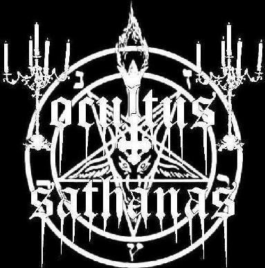 Ocultus Sathanas - Logo