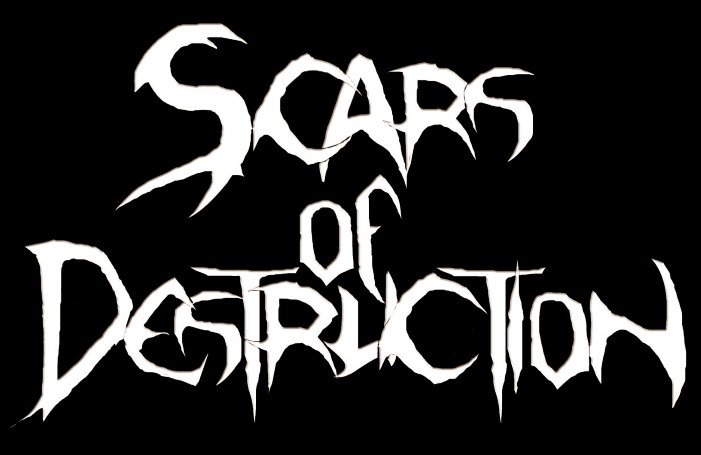 Scars of Destruction - Logo