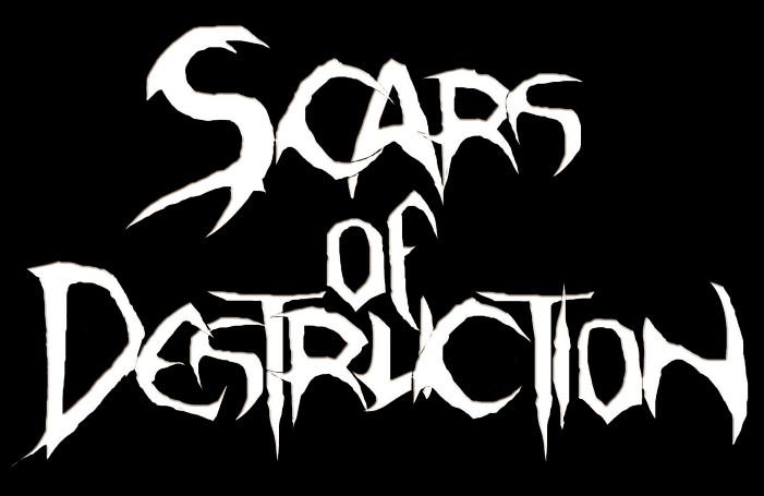Scars of Destruction - Logo