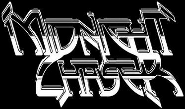 Midnight Chaser - Logo