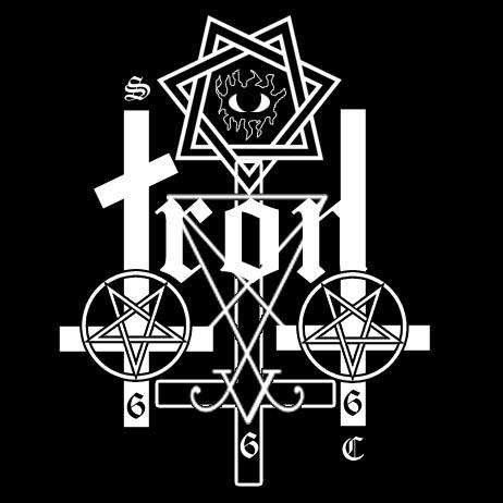 Tron - Logo