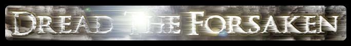 Dread the Forsaken - Logo