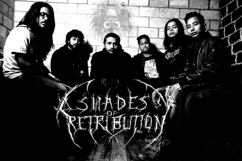 Shades of Retribution - Photo