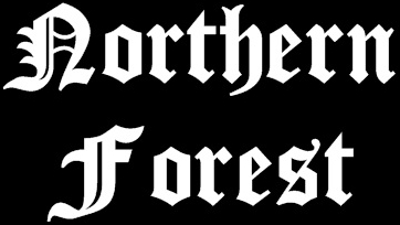 Northern Forest - Logo