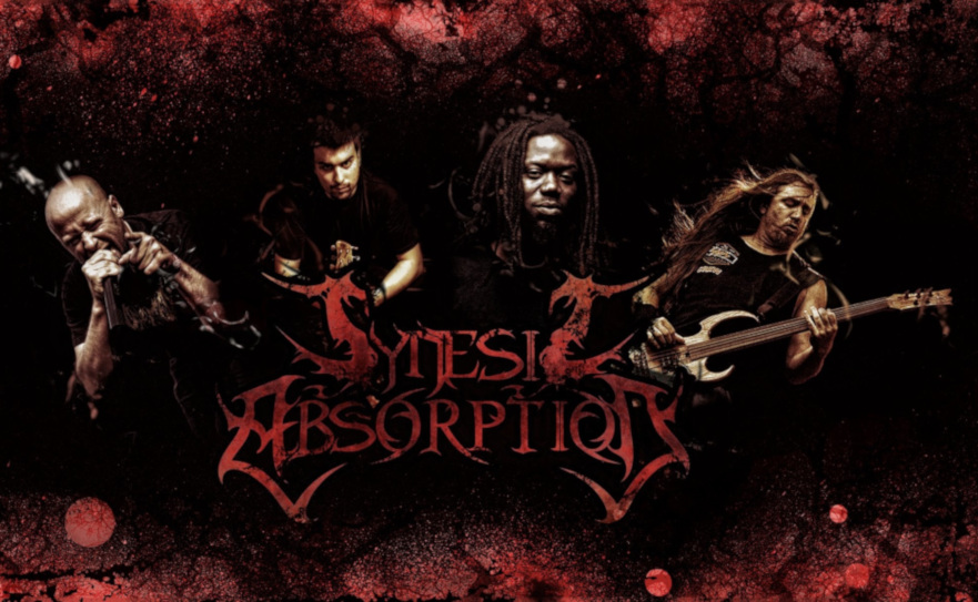 Synesis Absorption - Photo