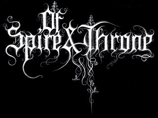 Of Spire & Throne - Logo
