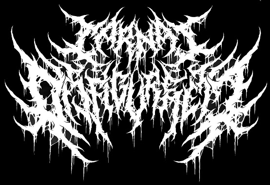 Carnal Disfigurement - Logo