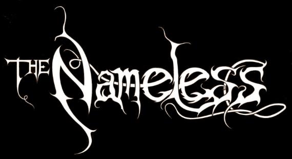 The Nameless - Logo