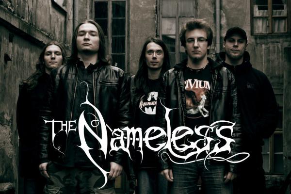 The Nameless - Photo