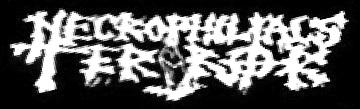 Necrophiliacs Terror - Logo