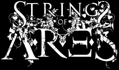 Strings of Ares - Logo