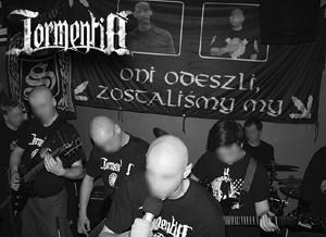 Tormentia - Photo