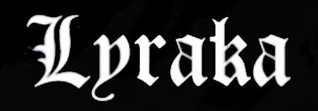 Lyraka - Logo
