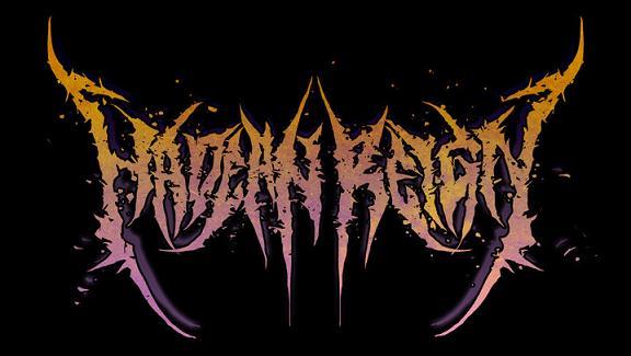Hadean Reign - Logo