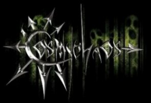 Cosmychaos - Logo