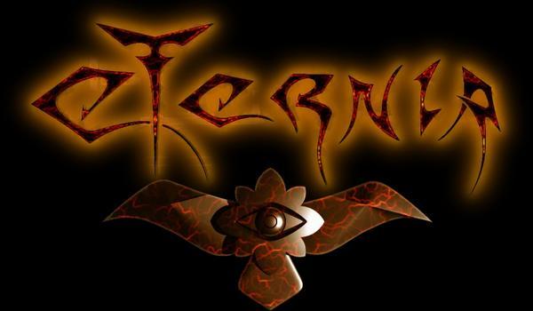 Eternia - Logo