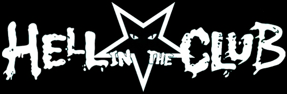 Hell in the Club - Logo