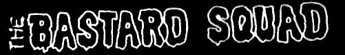 The Bastard Squad - Logo