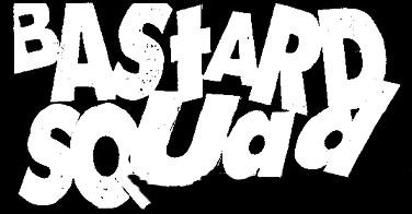 Bastard Squad - Logo