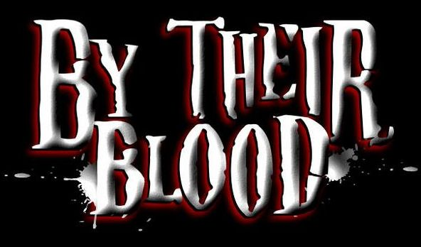 By Their Blood - Logo