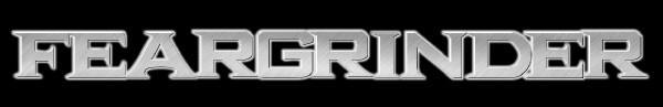 Feargrinder - Logo