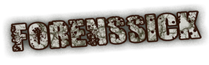 Forenssick - Logo