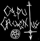 Caput Cruentus - Logo