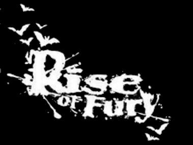 Rise of Fury - Logo