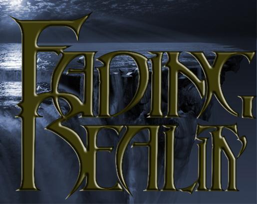 Fading Reality - Logo