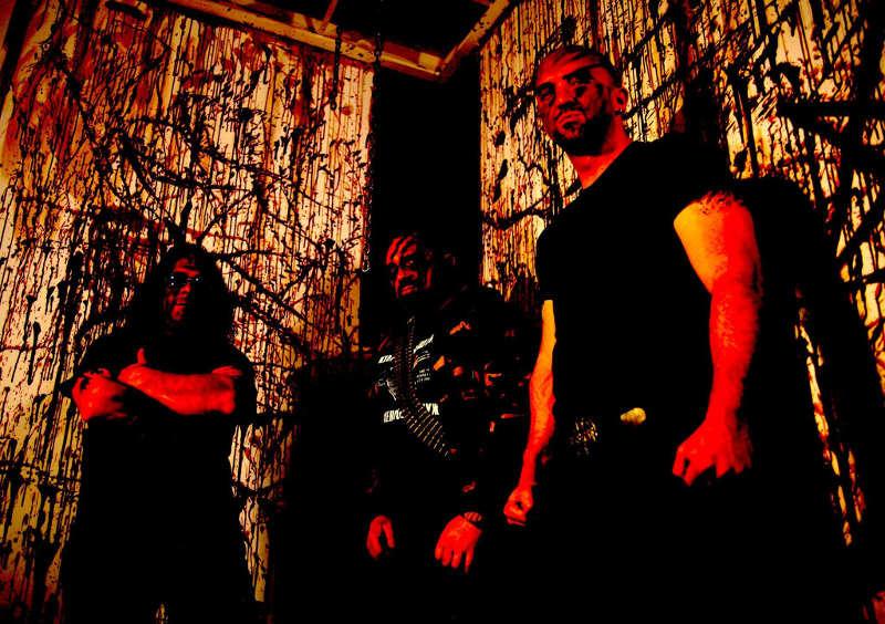 Stormwrath - Photo