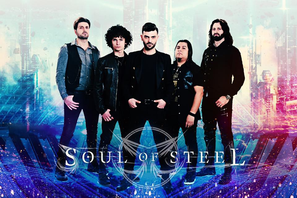 Soul of Steel - Photo