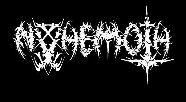 Nahemoth - Logo