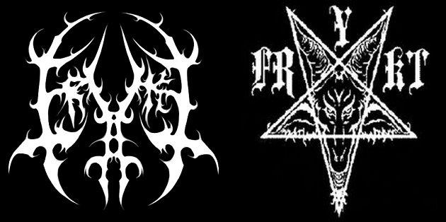 Frykt - Logo