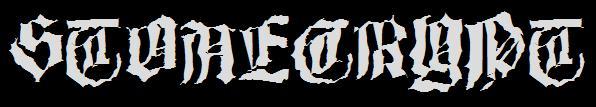 Stonecrypt - Logo