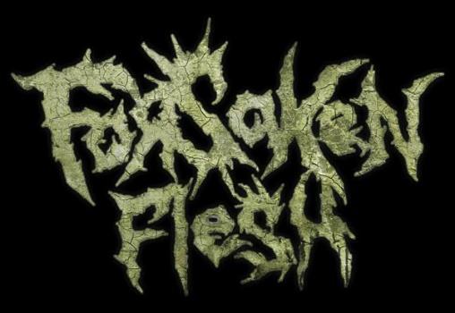 Forsaken Flesh - Logo