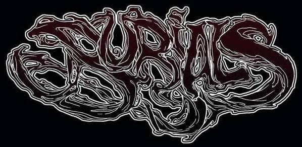 Burials - Logo