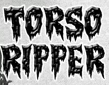 Torso Ripper - Logo
