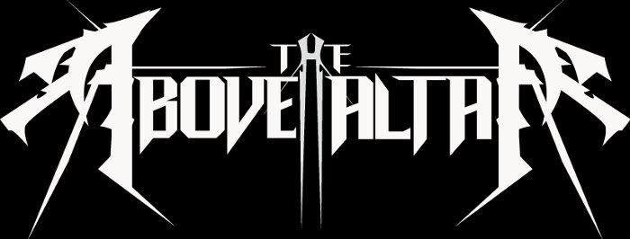 Above the Altar - Logo