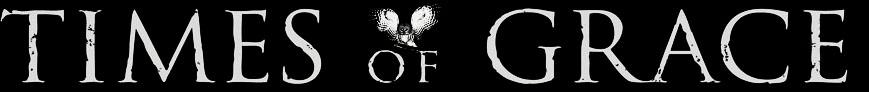 Times of Grace - Logo