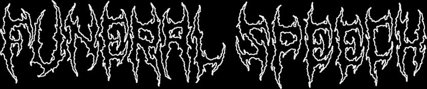 Funeral Speech - Logo