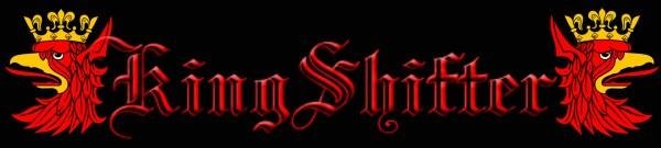 KingShifter - Logo