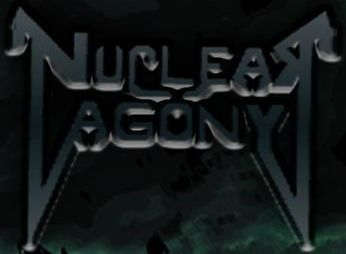 Nuclear Agony - Logo