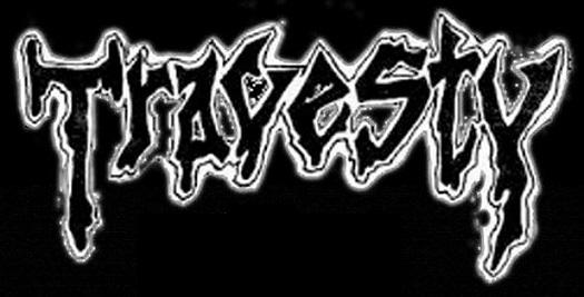 Travesty - Logo