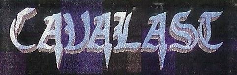 Cavalast - Logo