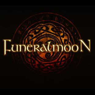 Funeral Moon - Logo
