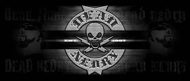 Dead Nedry - Logo