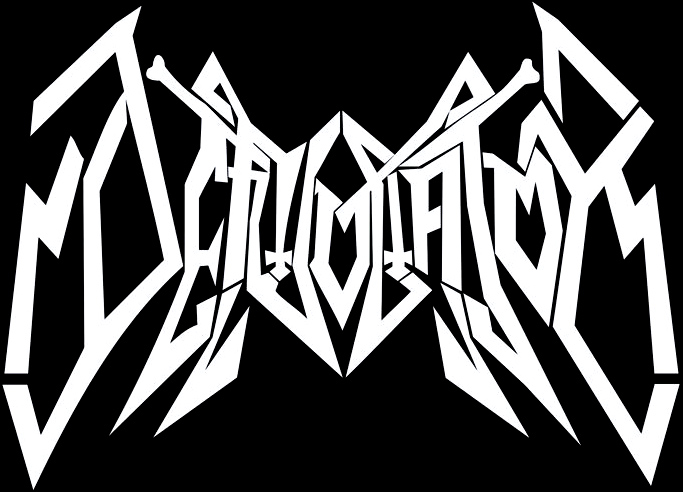 Demolator - Logo
